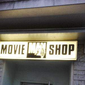 Man Moviethek