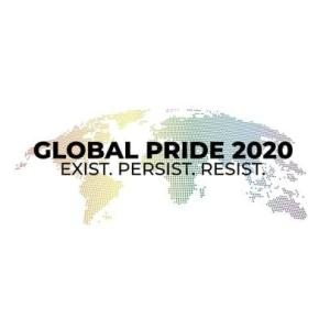 Global Pride - 24h - Online-LGBT*-Event